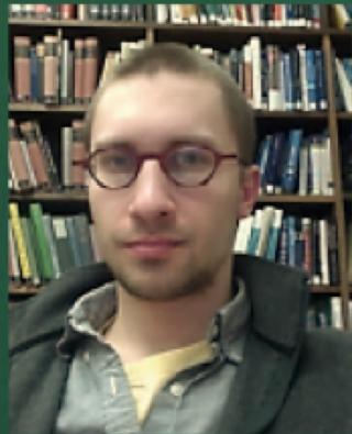 Xander Brehm Peer Supporter