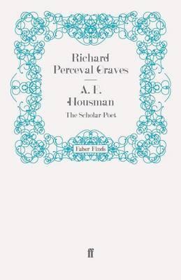 AE Houseman cover image
