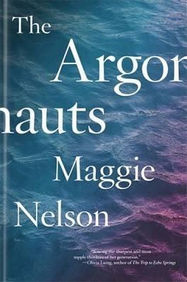 The Argonauts cover image