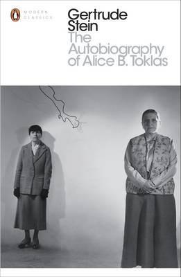 Autobiography of Alice B Toklas