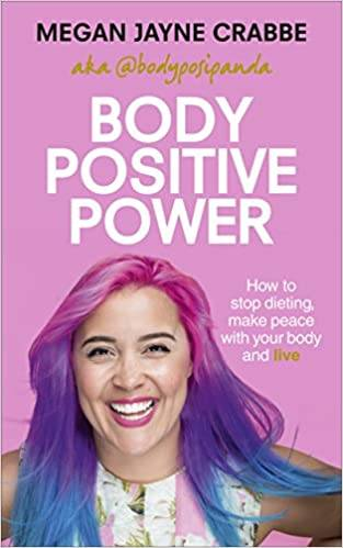 Cover of Body Positive Power