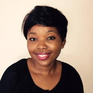 Boipelo Tshwene-Mauchaza