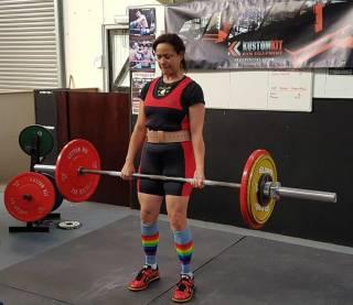 Linacre Ladies that Lift (Linacre Women's Powerlifting