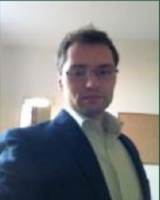 Jordan Mansell Peer Supporter