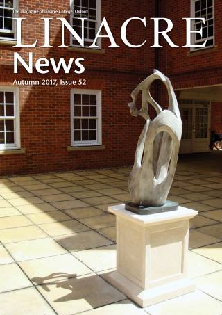 Linacre News 52