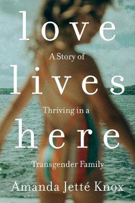 Love Lives Here cover image