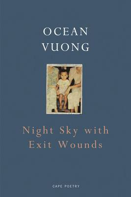 Night sky with Exit Wounds cover image