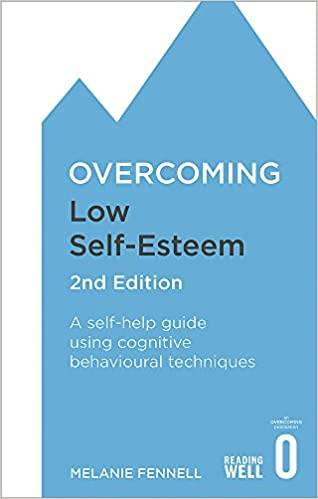 Overcoming Low Self Esteem cover image