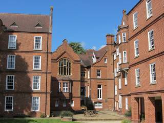 Linacre College Accommodation