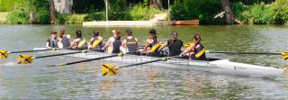 Linacre Rowers