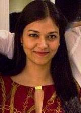 Sapna Sinha