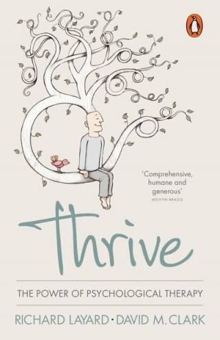 Trive cover image