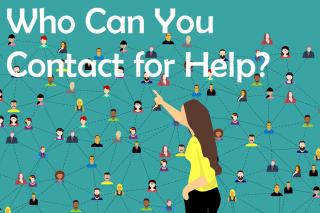 Welfare-Contact