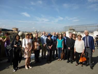 ILL 2013 in Rome