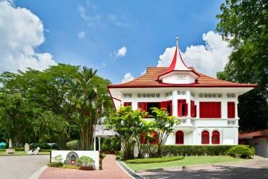 Swiss Club, Singapore