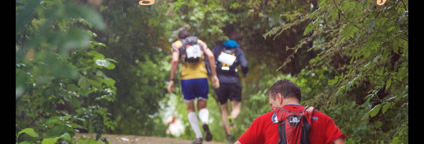 Running Club 2015