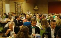 Gaudy 2011 Dinner