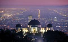 Griffith Observatory_Los Angeles