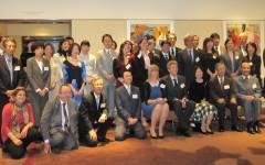 Japan Dinner 2012