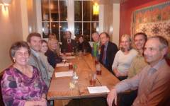 Linacre Gloucestershire Meeting 17 Oct 2015