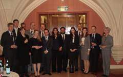 Linacre Lawyers at Lincoln's Inn
