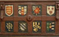 Oxford University Chest