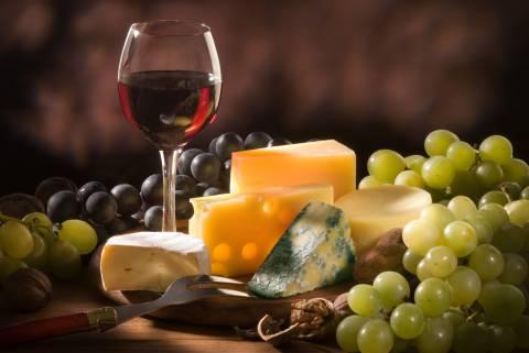 CR Charity Cheese & Wine