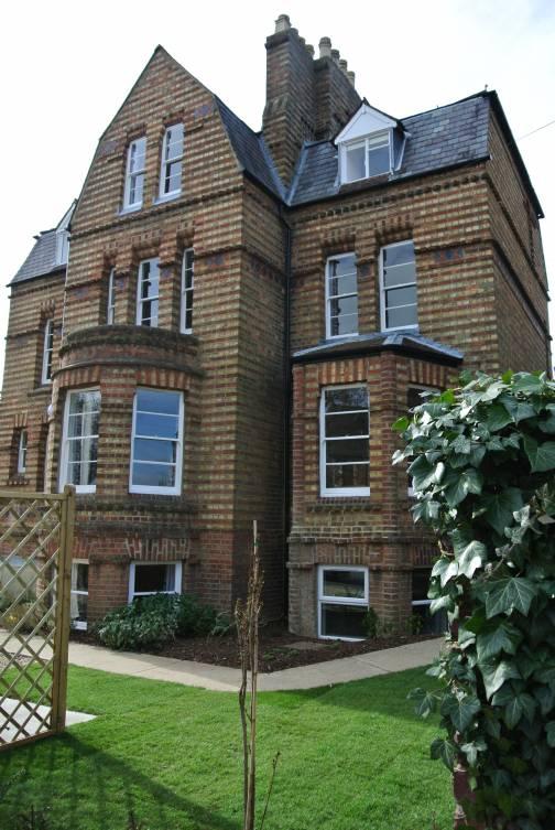 Neil Fraser-Bell House