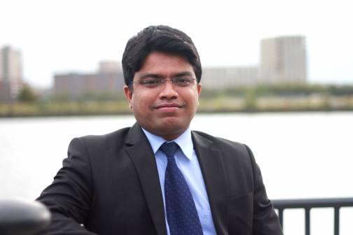 Shahed Aziz