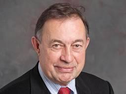 Richard Macrory Hon QC