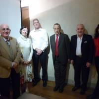 Italian Linacre Lecture 2015
