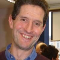Professor Myles Allen