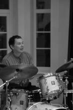 Dr Mark Doffman of Trio Spin