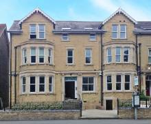 New Iffley Road House