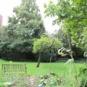 Ursula Hicks House garden