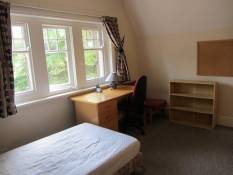 Banbury Road Room