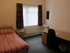 201 Single Room