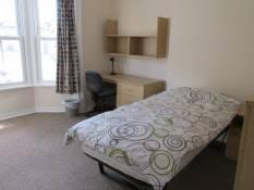 Walton Street Room