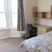 Walton Street bedroom
