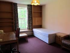 Bamborough Room