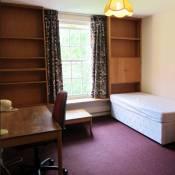 Bamborough bedroom