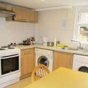 Holloway House kitchen