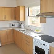 Neil Fraser-Bell kitchen