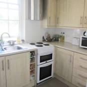 Bamborough kitchen