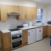 Bradmore Road kitchen