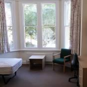 Bradmore Road bedroom