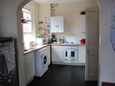 Banbury Road Kitchen
