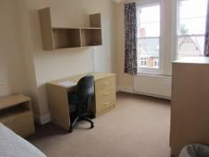 Neil Fraser-Bell House Room