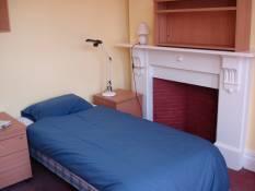 189 Iffley Room