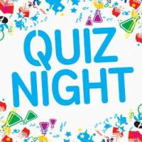CR Quiz NIght